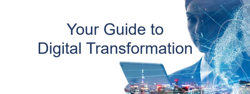 Portford - Digital Transformation