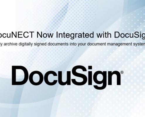 DocuSign Banner