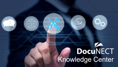 DocuNECT Knowledge Center